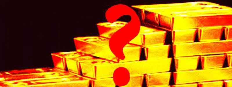 Kur dingo Lietuvos auksas?