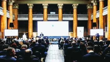 Lietuvos banko konferencija: NT rinka – be burbulų, tačiau su klaustukais