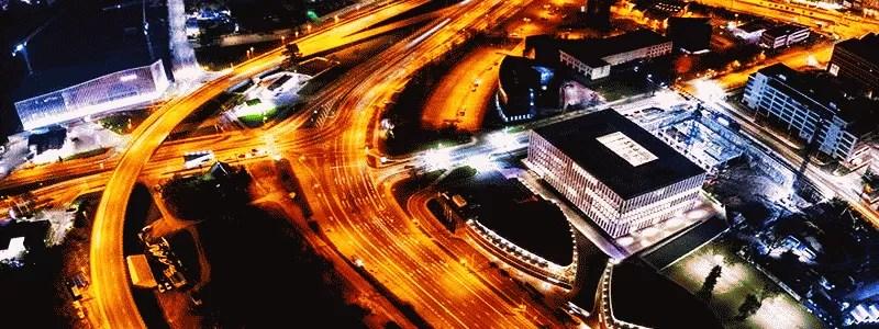 Daugiausiai komercinio NT ploto vienam gyventojui tenka Klaipėdoje, o sparčiausias augimas – Vilniuje