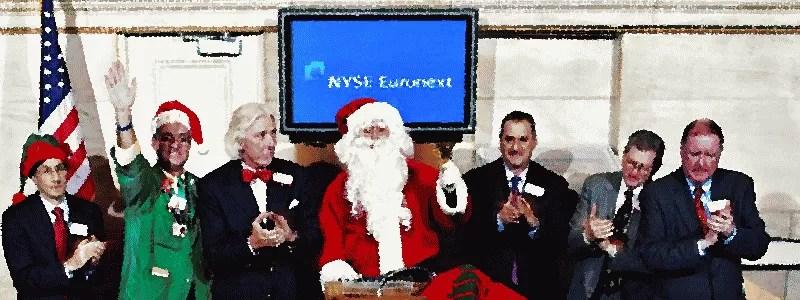Trumpai apie Kalėdines rinkas