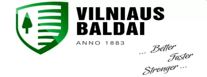 AB Vilniaus baldai