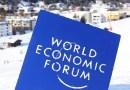 WEF: Pokalbis su Alibaba CEO Daniel Zhang