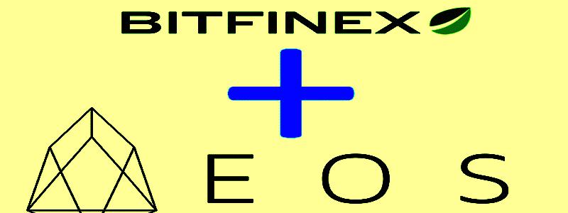 Kriptorinkos flagmanu tapo EOS