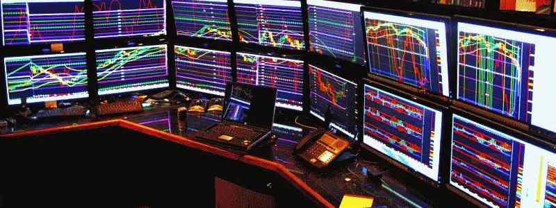 Infografija: 12 Techninės analizės indikatorių, kuriuos naudoja spekuliantai
