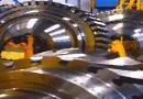 Vokietijos pramonės užsakymai smuko