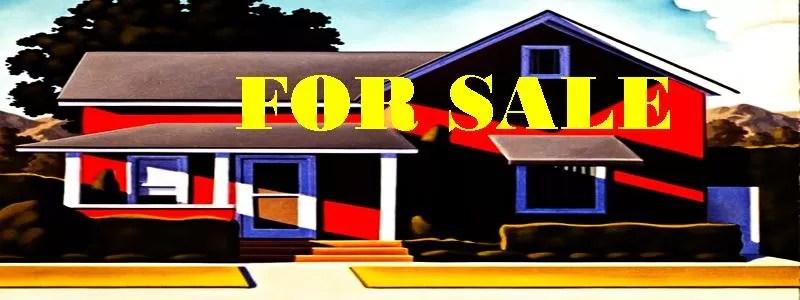 Nusipirk namą ir sužinosi, kada ateis krizė. Didelė krizė
