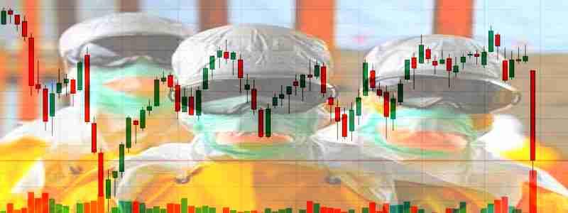 Kapitalo rinkos paskelbė karantiną. Panika yra mūsų draugas
