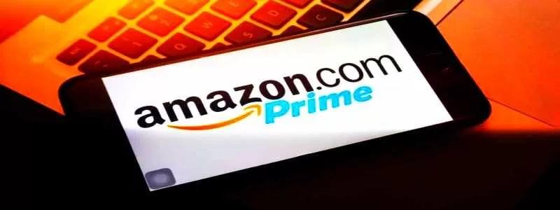 Amazon - coronavirus ekonomikos lyderė