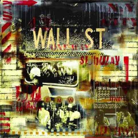 Nuo ko viskas prasidėjo? NYSE biržos istorija