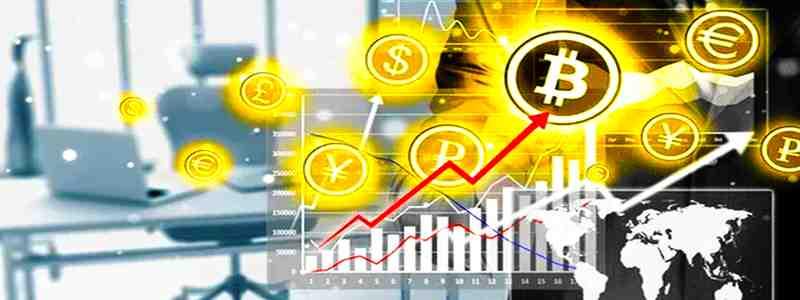 Bitcoin kaip investicija. Kur link juda kaina?