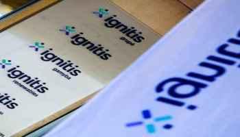 Lietuvos bankas atvėrė kelią AB Ignitis grupės debiutui akcijų biržoje