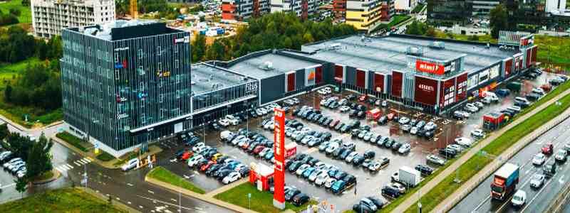 Baltic Horizon Fund: komercinio NT sektorius stabilizuojasi