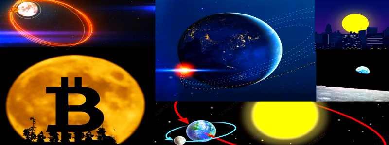 Kriptorinkų apžvalga 2020-11-25. Kita stotelė - Mėnulio orbita