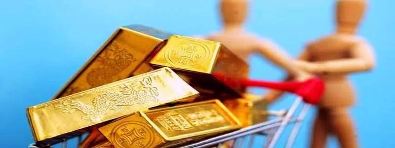 Aukso paklausoje - išsekę pinigų upeliai