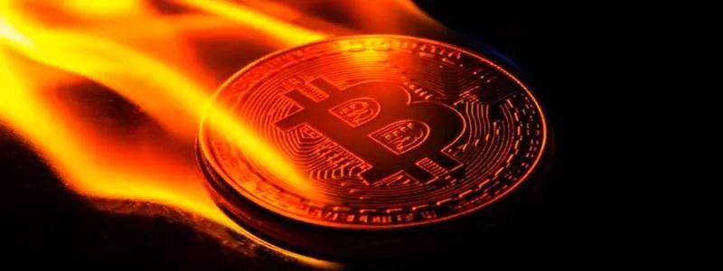 Kriptorinkų apžvalga 2021-03-23. Kodėl krenta Bitcoin kaina?