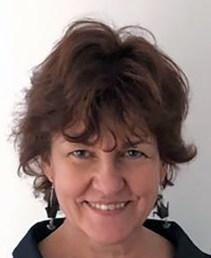 Photo visage Christine Hénault