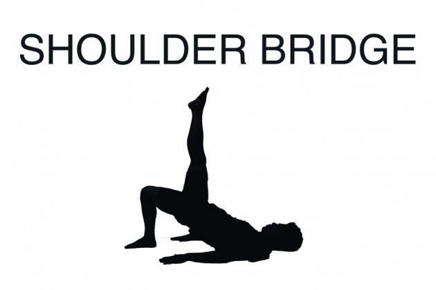 shoulder-bridge