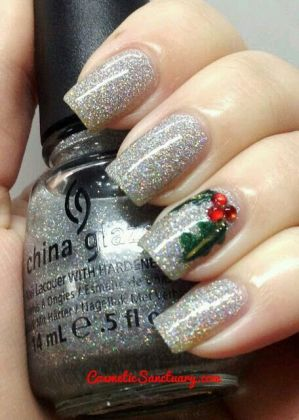 "12 Stunning Nail Designs."" Hairstylism. 14 Nov. 2016. Web. 08 Dec. 2016."