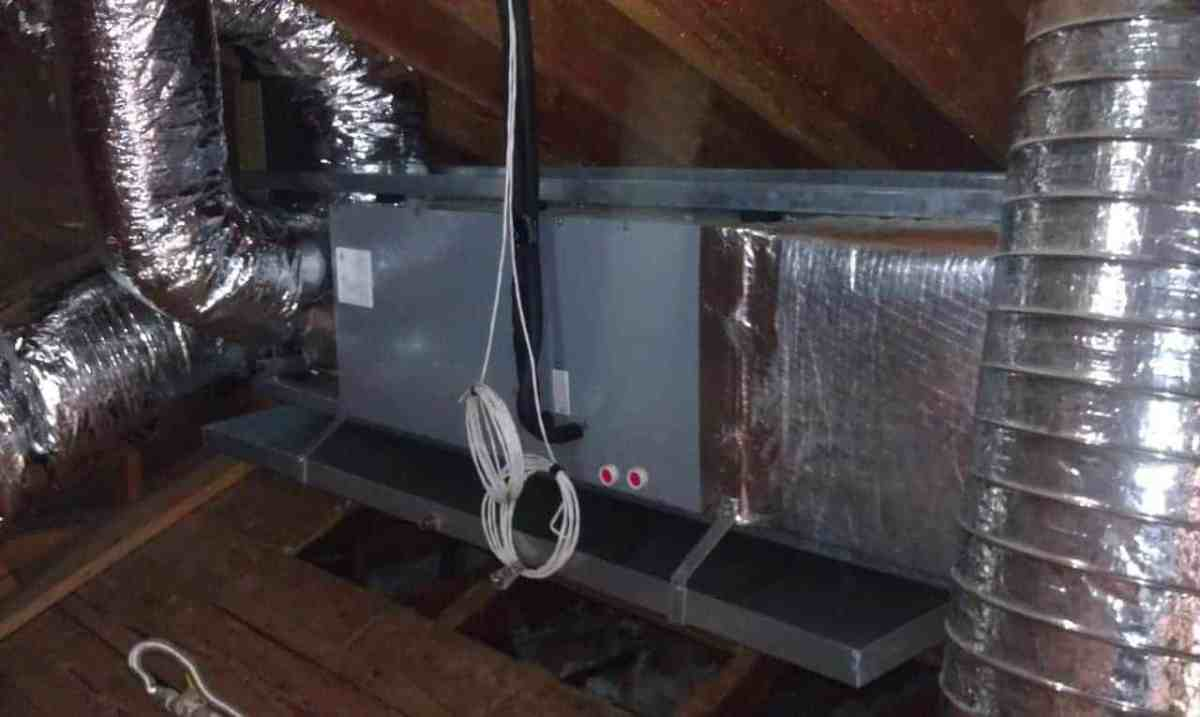 San Jose HVAC Services - Furnace Replacement