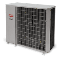 Preferred™ Compact Air Conditioner Model: 124ANS