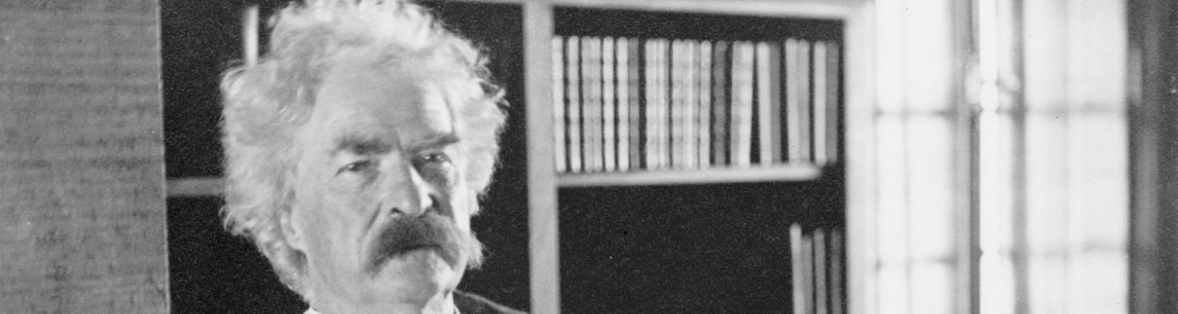 mark twain frontier call for contributions