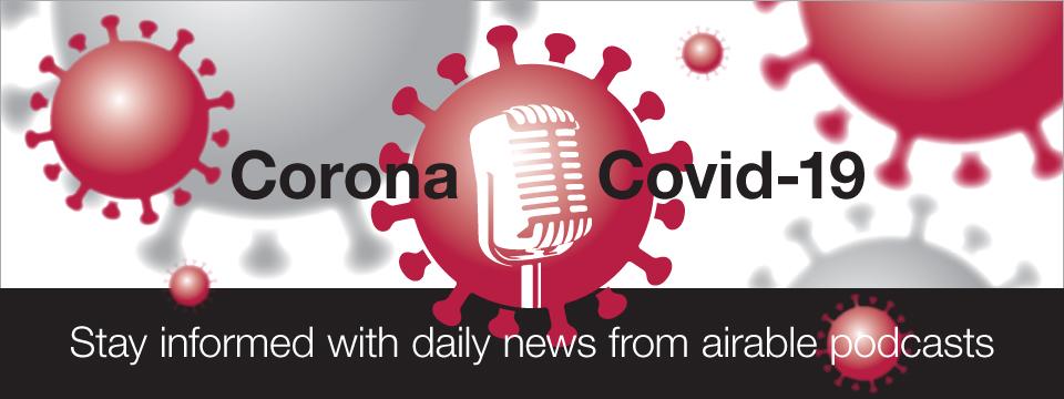 airable editors collect information regarding the Corona COVID-19 pandemic