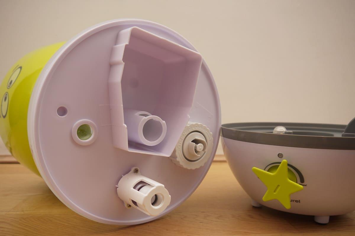 Gotakid humididificateur pour enfants interieur