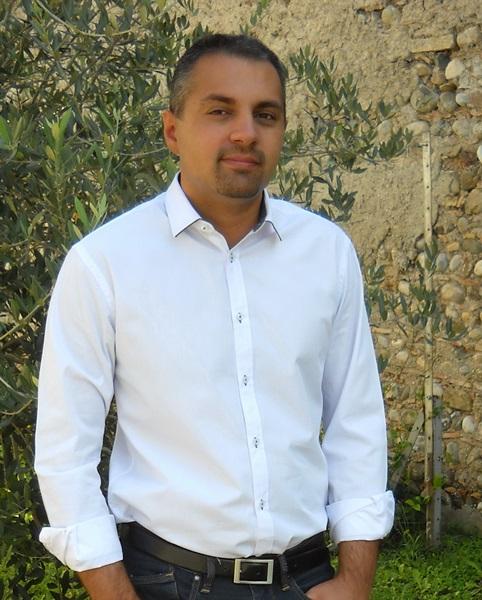 Santilli Marco