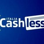 """Parte il Piano """"Italia Cashless"""""""