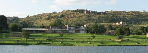 Kaia Manzi Lodge