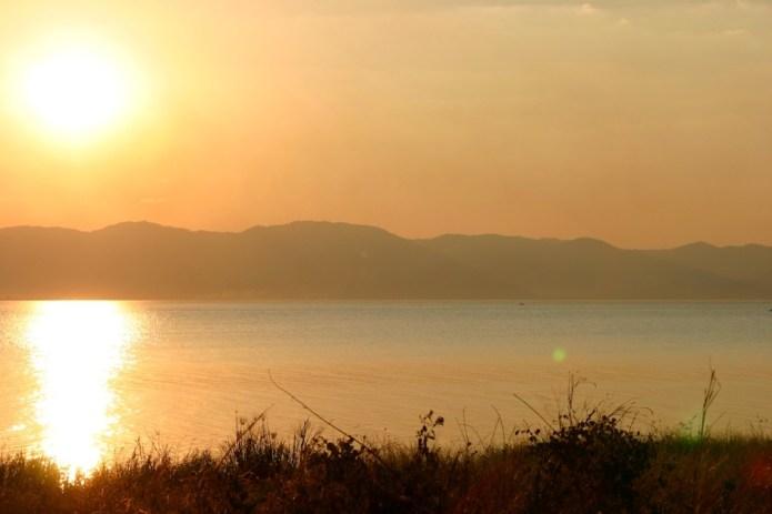 Malawi - Lake Malombe