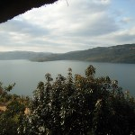 Mnjoli Dam