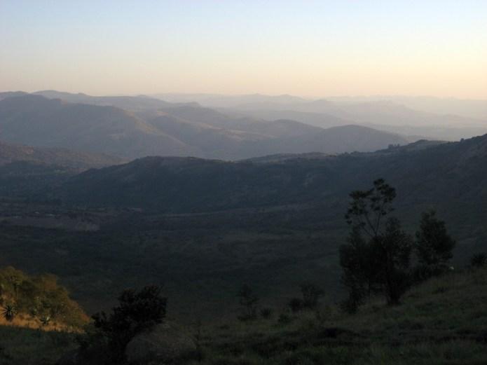 Usuthu River - Usuthu Valley