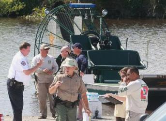 Airboat Collision 01