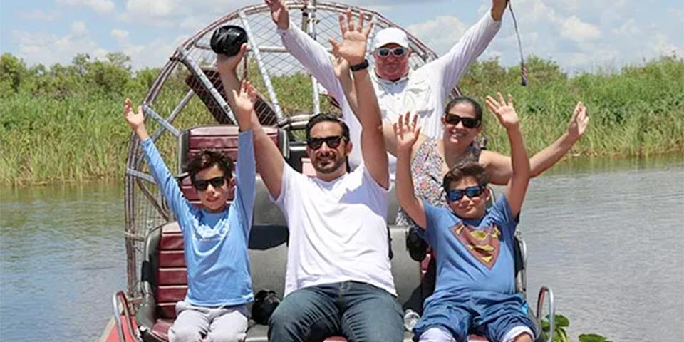 plan airboat tours fort lauderdale 01
