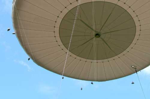 skylifter prototype