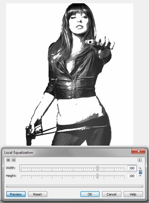 stencil 4 - How to Make a Stencil in CorelDraw