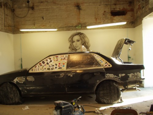 How To Paint Car 26 500x375 - How to Paint a Car or How Much it Might Cost to Paint a Car
