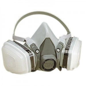 3m respirator - How to Start Airbrushing? What to Get?