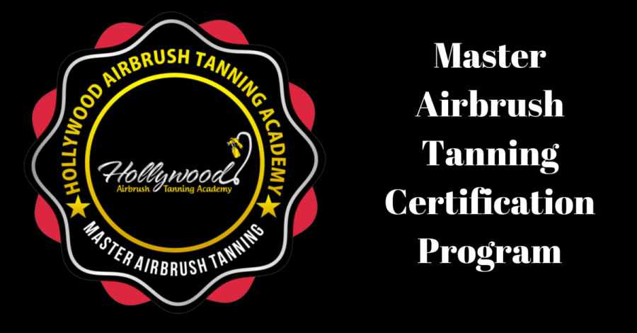 Airbrush Tanning Certification Classes | Learn Airbrush Tanning ...