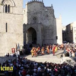 """Rievocazione Storica """"Federico III – Re di Sicilia"""" 3° edizione"""