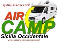 Air camp new logo