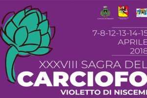 Raduno Niscemi 13-14-15 Aprile 2018