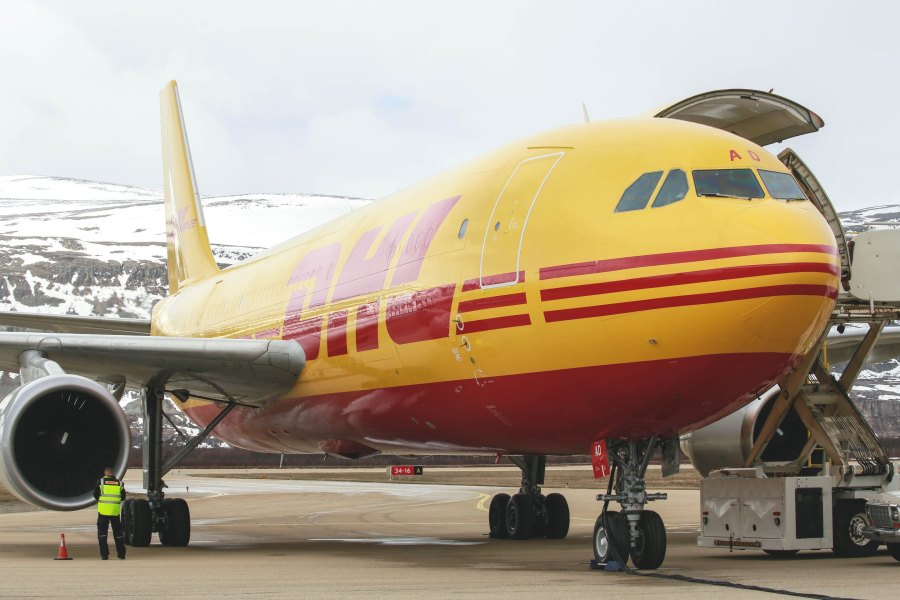 DHL s fish freighter for Norwegian seafood logistics      Air Cargo News