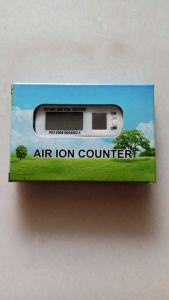 Air Ion Tester