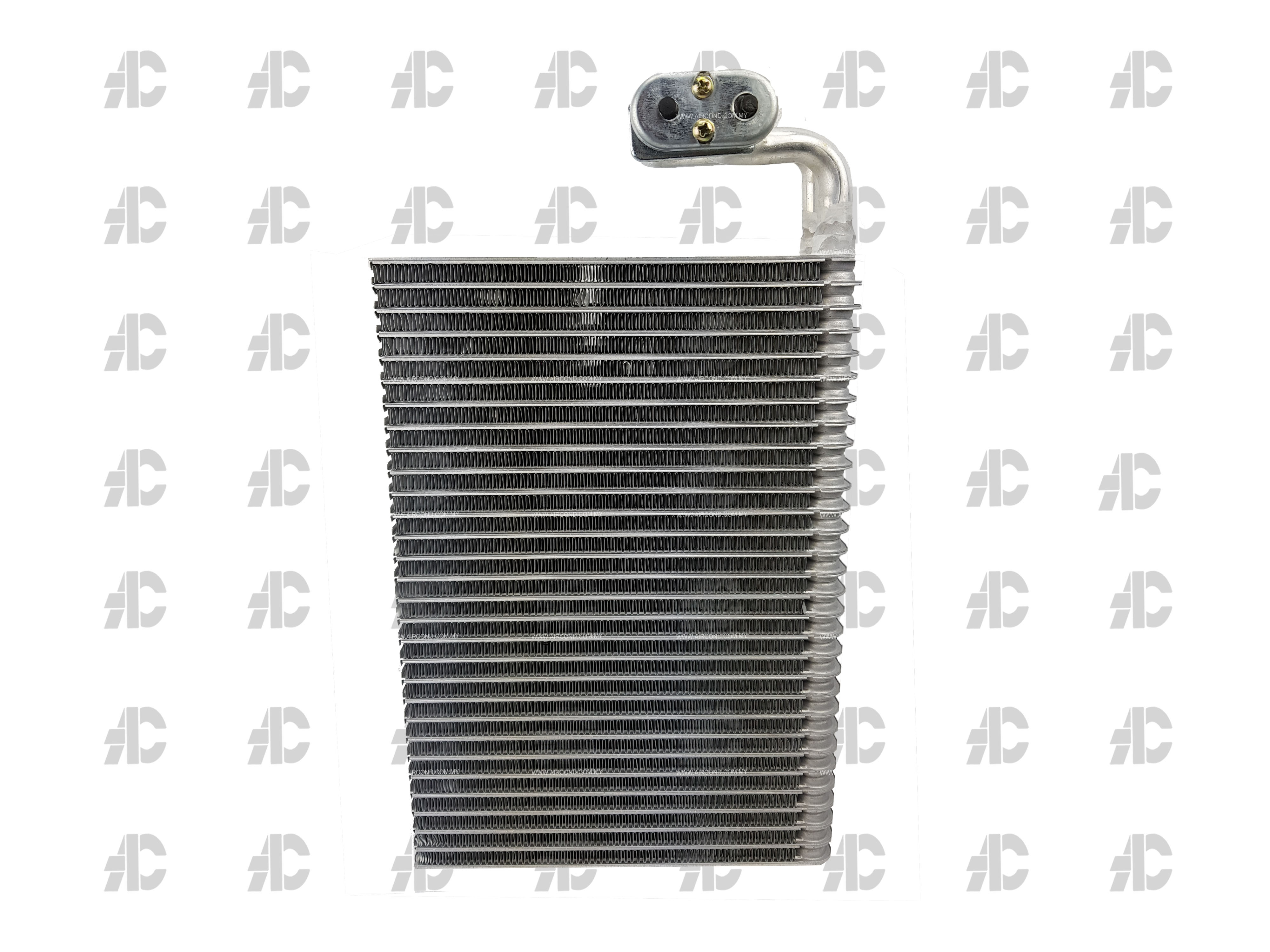 Mercedes Benz Cooling Coil Evaporator For W210