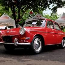 minggu volkswagen 4 - air cooled syndicate - best restored type3