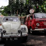 minggu volkswagen 4 - air cooled syndicate - bug and bus