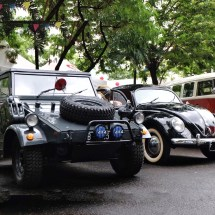 minggu volkswagen 4 - air cooled syndicate - kubelwagen and split bugs