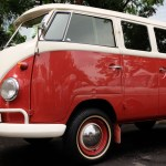 minggu volkswagen 4 - air cooled syndicate - split bus